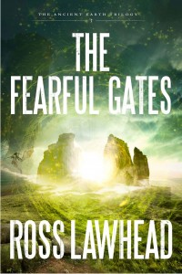 The Fearful Gates Ross Lawhead